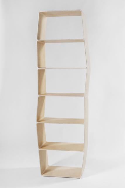 """, '""""Cellae H6-1"""",' 2013, Galerie kreo"""
