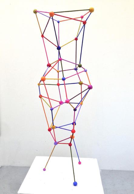 , 'Vase,' 2014, Octavia Art Gallery