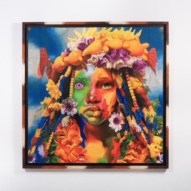 , 'Kid 3,' 2016, Gajah Gallery