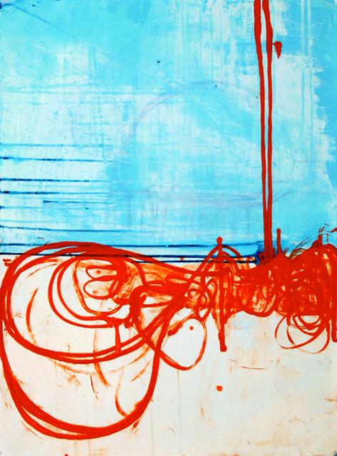 Jill Moser, '1.15', 2007, Dubner Moderne