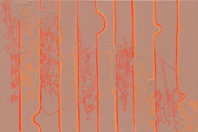 , 'Untitled,' 2015, Anne Mosseri-Marlio Galerie