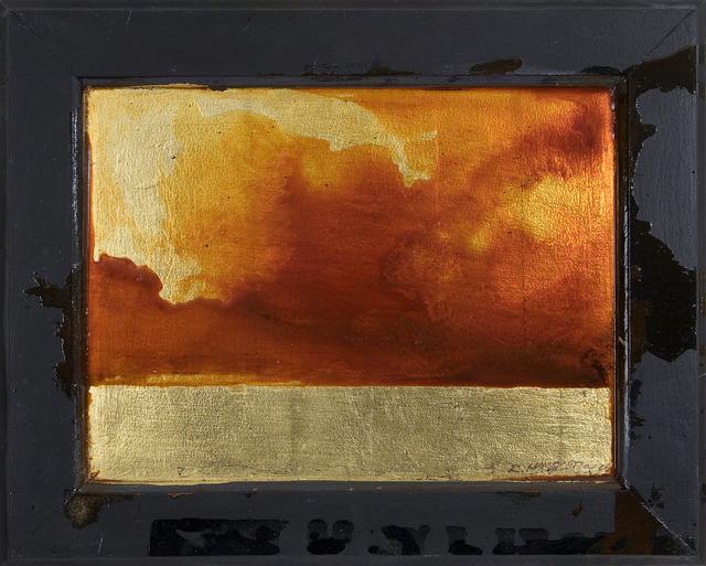 , 'Nadine,' 2006, Woodward Gallery