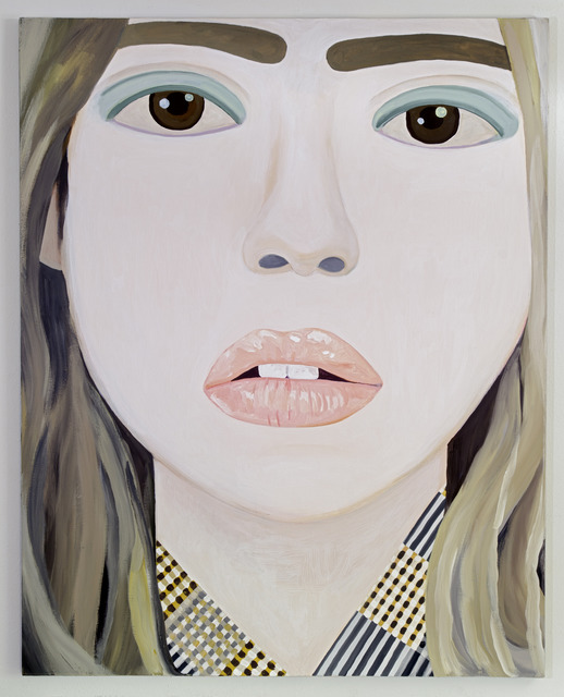 Brian Calvin, 'Memory of a Sister (Eva)', 2012, Corvi-Mora