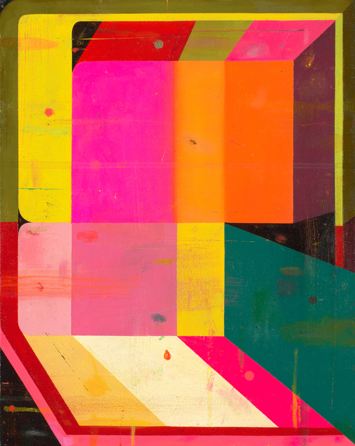 Deborah Zlotsky, 'Solitari', 2018, Dolby Chadwick Gallery