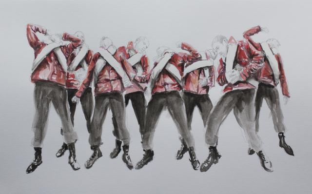 , 'Soldier Series (1),' 2017, Beatriz Esguerra Art