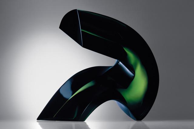 Jan Fišar, 'Elevace', 1993, Glasgalerie Stölting