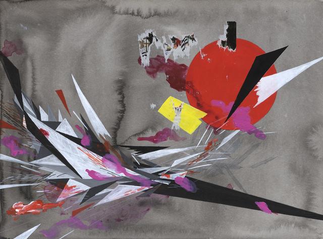 Kara Maria, 'Jettison', 2014, Mark Moore Fine Art