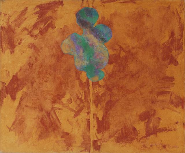 , 'Garden   ,' 1998, Annely Juda Fine Art