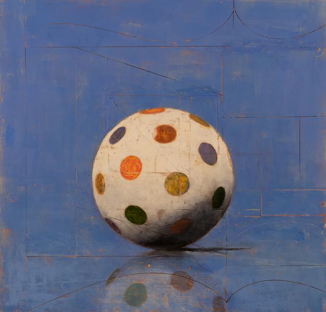 , 'Monte-Carlo,' , William Havu Gallery