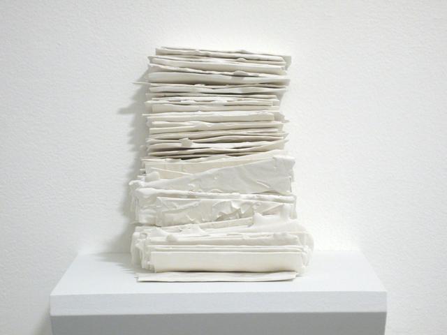 Jill Downen, 'Stack', 2013, Bruno David Gallery