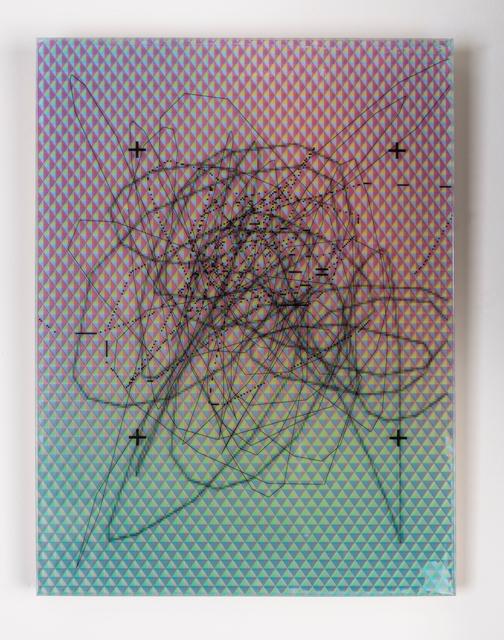 Akihiko Miyoshi, 'For Loop', 2019, Circuit Gallery