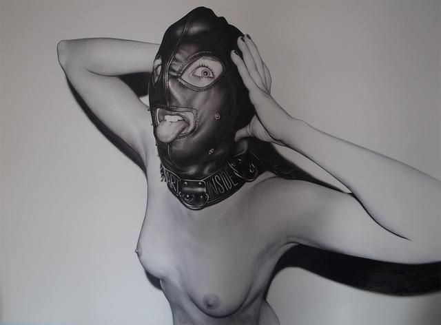 , 'ARTINSIDE,' 2014, Jonathan LeVine Projects