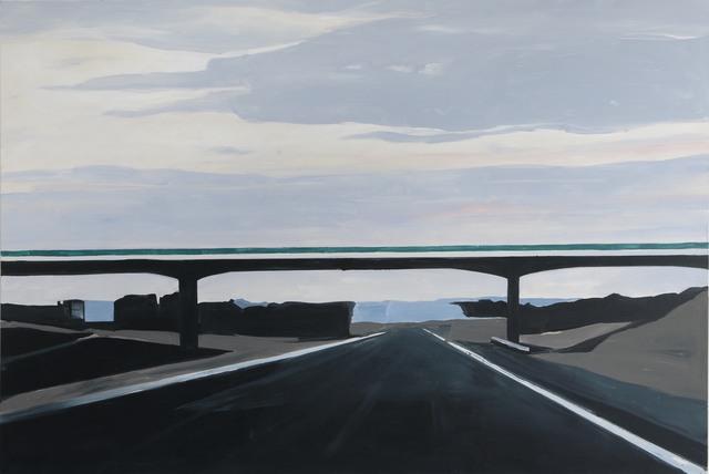 , 'Runway,' 2010, Galerie Ron Mandos