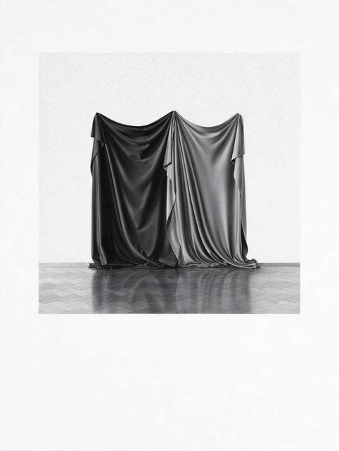 , 'ot (zwei Vouten),' 2015, Nicola von Senger