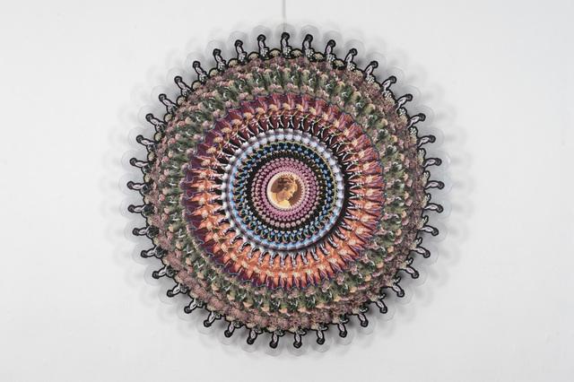 , 'Flora ,' 2018, Ronald Feldman Gallery