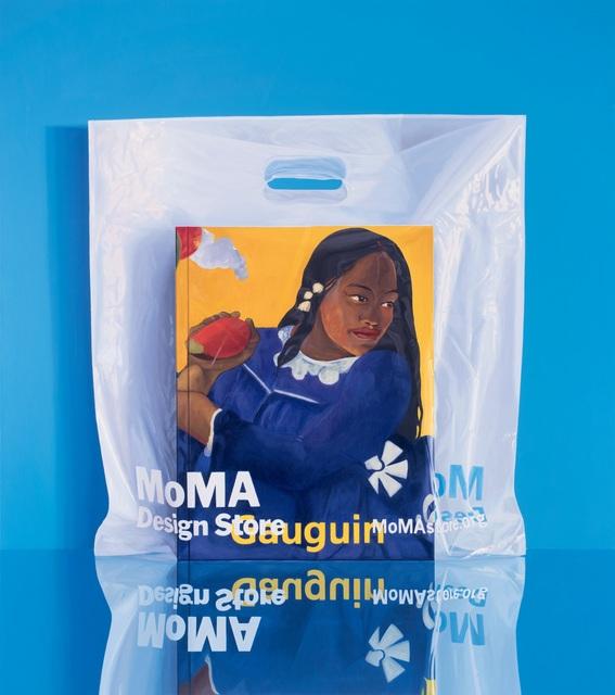 , 'Serie Museos. Gauguin @MOMA,' 2018, Ansorena Galeria de Arte