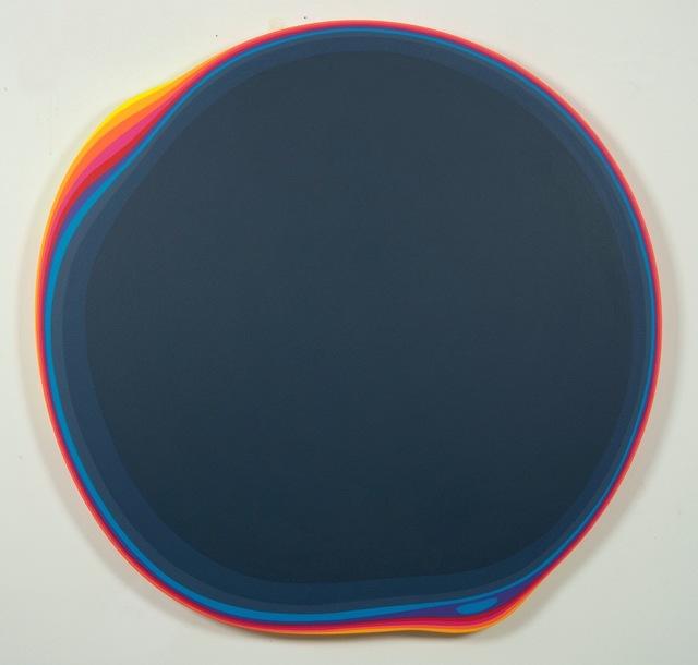 , 'Grey Violet,' 2019, MAGMA gallery