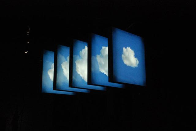 Eduardo Coimbra, 'Cloud', 2012, Galeria Nara Roesler