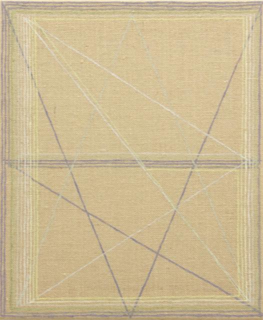 , 'VERSCHWENDUNG,' 2018, Christine König Galerie