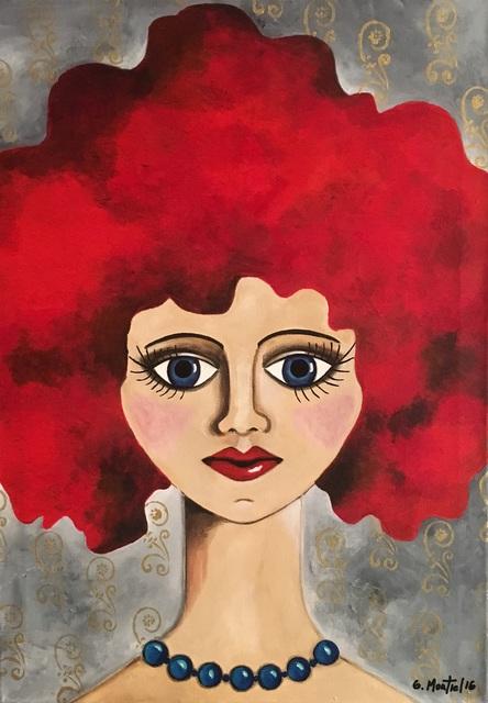 , 'Renata,' 2016, ACCS Visual Arts