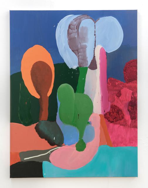 , 'Makers,' 2017, Johannes Vogt Gallery