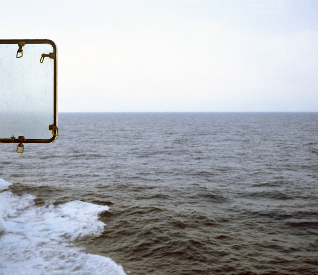 , 'A window to Sea,' 2017, PLUTSCHOW GALLERY