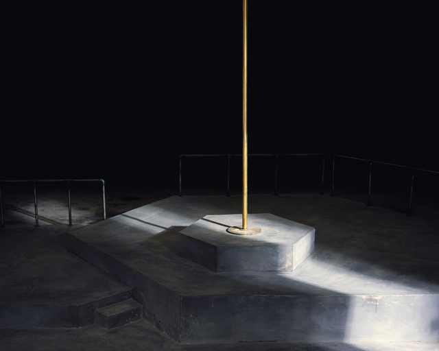 Chen Wei, 'Golden,' 2013, Leo Xu Projects
