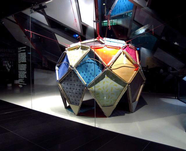 , 'Taut Taut,' 2012, stilwerk