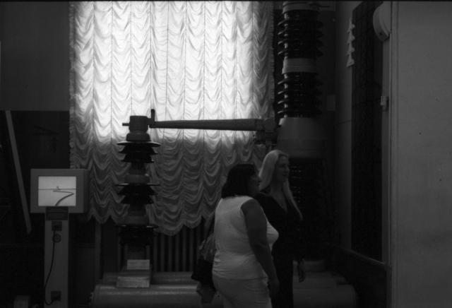, '12 from series Algunas Canciones Lindas,' 2011, Temnikova & Kasela