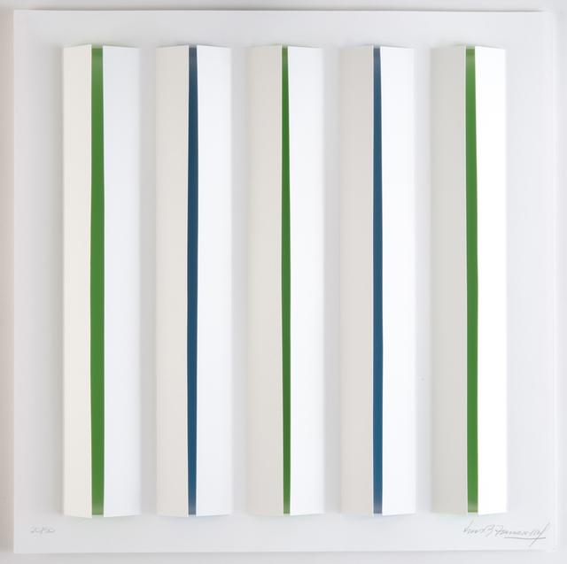 , 'Untitled (ST) II,' 2012, Nikola Rukaj Gallery
