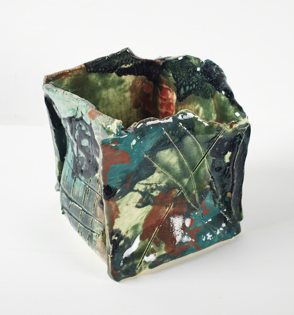 Untitled Pot