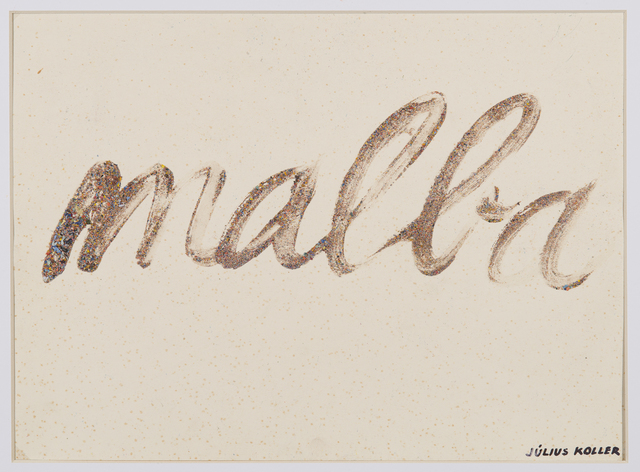 , 'Untitled (Malba),' , The Mayor Gallery