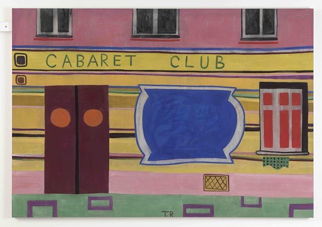 , 'CABARET,' 2016, Cheim & Read