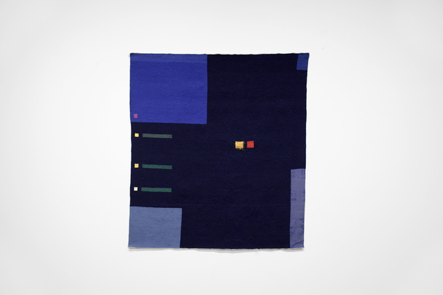 , 'In a Way,' 1986, Inman Gallery