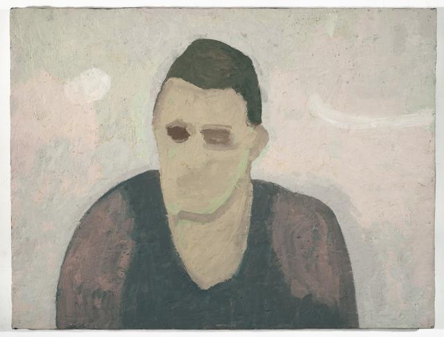 , 'Distant Man,' 1995, Elizabeth Harris Gallery