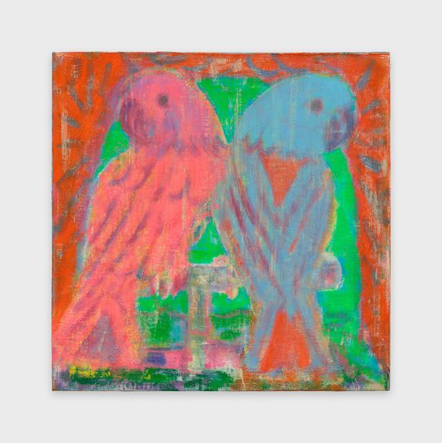 Michael Berryhill, 'Letting Go', 2019, Night Gallery