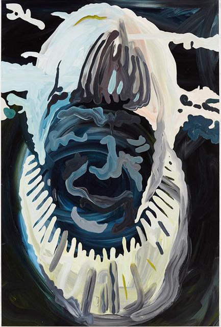 , 'The Bottler,' 2016, Martin Asbæk Gallery