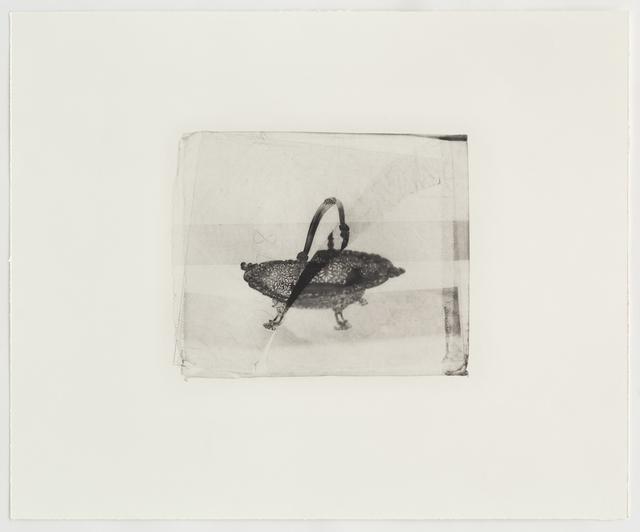 Cornelia Parker, 'Broken Basket', 2015, Cristea Roberts Gallery