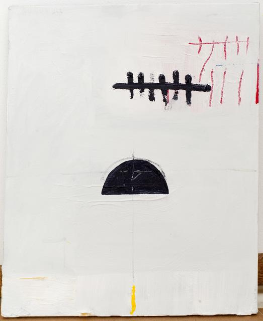 , 'Gemash / Half II,' 2015, David Krut Projects