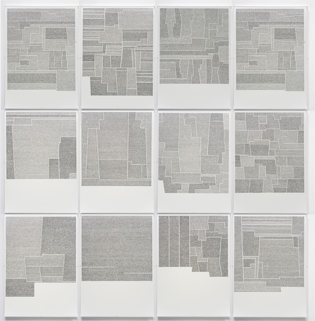 , 'Siete Ensayos de Interpretación de la Realidad Peruana,' 2015, 80M2 Livia Benavides