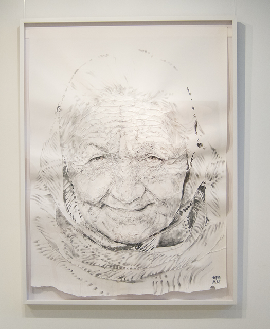 , 'Morning Smile,' , Rimonim Art Gallery