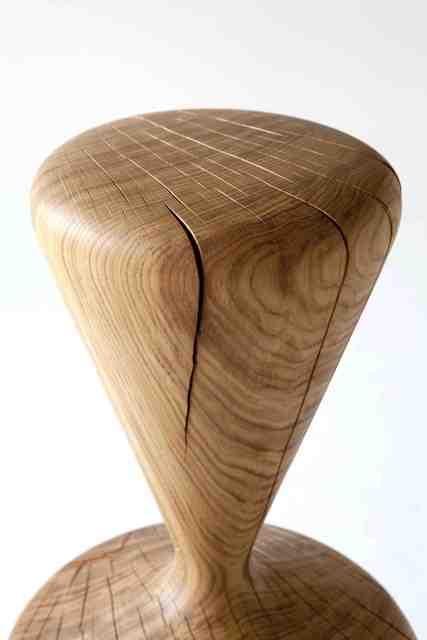 Mikko Paakkanen, 'Big Stool', 2012, Design/Decorative Art, Galerie Maria Wettergren