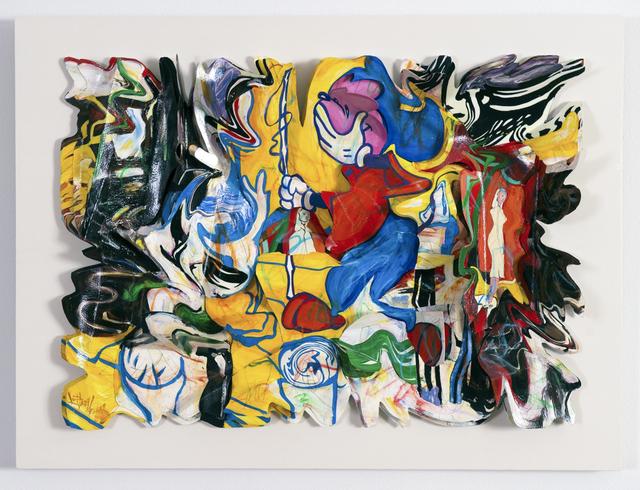 , 'Always Have a Sense of Humor ,' 2009, Susan Eley Fine Art