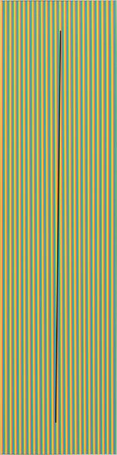 , 'Color al Espacio Henry,' 2015, Galería RGR
