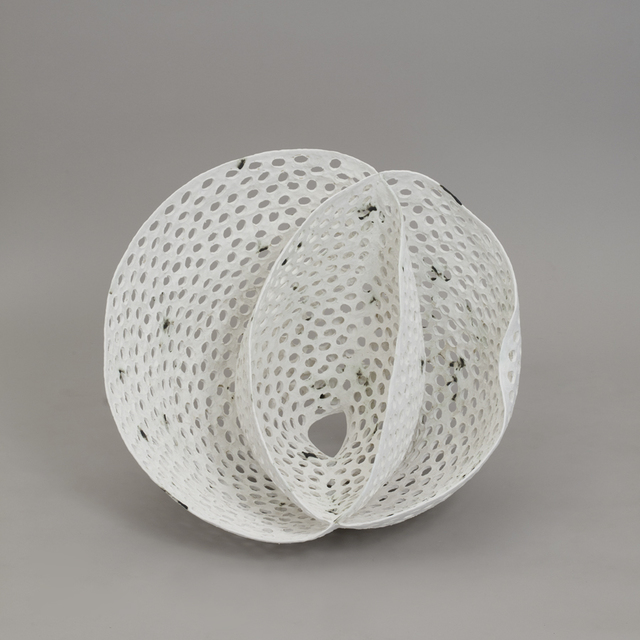 Kristina Riska, 'Untitled (Basket)', 2015, Hostler Burrows