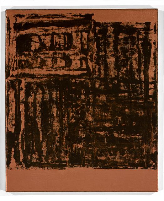 , 'Für die Vögel Q,' 2000, Galerie nächst St. Stephan Rosemarie Schwarzwälder