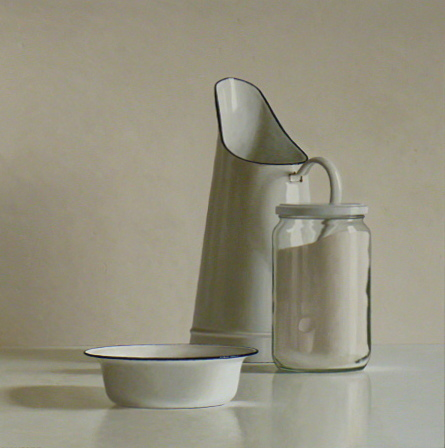 , 'Can, pot and bowl,' 2014, Smelik & Stokking Galleries