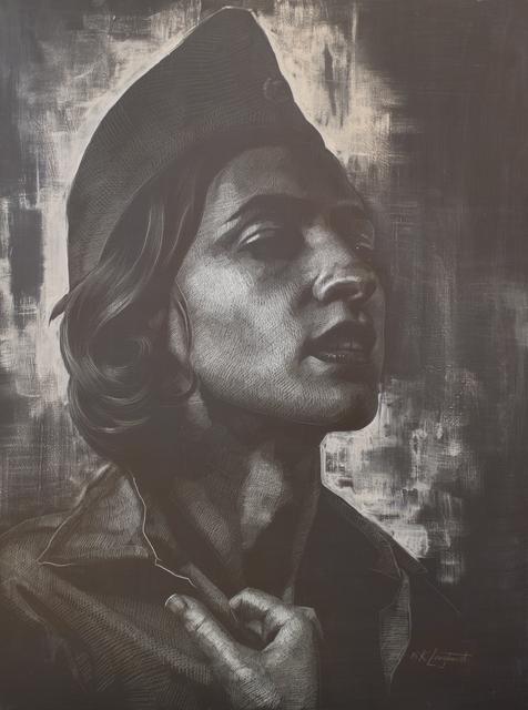 , 'Fearless,' 2015, Nanda\Hobbs