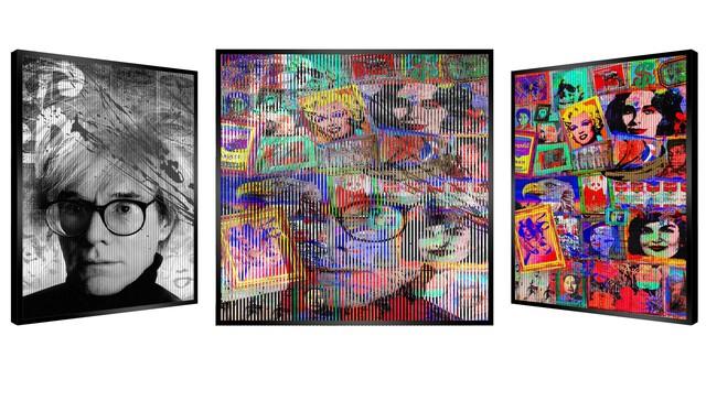 , 'Wholar,' 2018, Galerie Montmartre