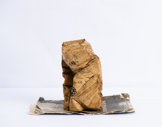 Manish Nai, 'Untitled', 2018, Kavi Gupta